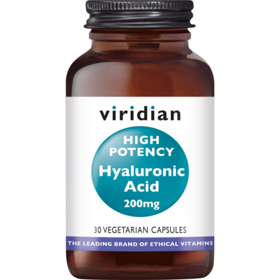 Hyaluronic Acid 200 mg