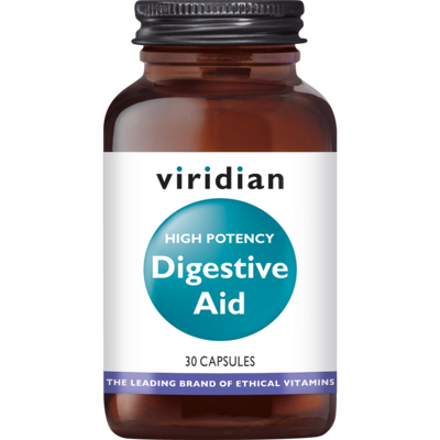 High Potency Digestive Aid